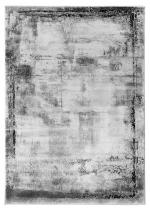 [Kusový koberec ROWAN 23316-990 Black]