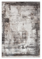 [Kusový koberec ROWAN 23316-975 Grey-Beige]