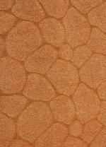 [Metrážový koberec KAMENY 022 Oranžový]