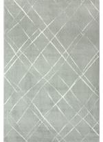 [Koberec Ambiance 81253 Silver White]