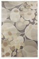 [Kusový koberec LAPIS XY338 Grey Cream]