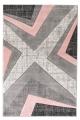 [Kusový koberec Warner 1180A Pink]