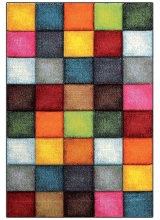 [Kusový koberec Dimond 22605/110]
