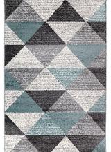 [Kusový koberec Calderon 1530A Blue]