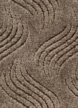[Metrážový koberec OCEANA 996 chocolate]