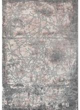 [Kusový koberec Zara 9630 Pink Grey]