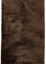 [Kusový koberec PUFFY S001 Brown]