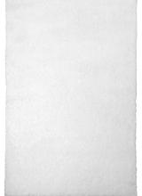 [Kusový koberec PUFFY S001 White]