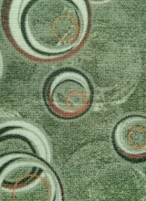 [Metrážový koberec Drops 24]