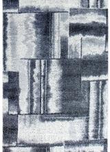 [Koberec Lunar 4248A White/Grey]