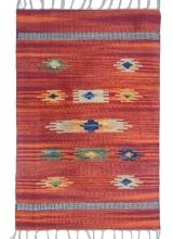 [Tkaný koberec Country 160 - 60x200 cm]