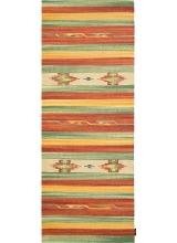 [Tkaný koberec Country 193 - 60x200 cm]