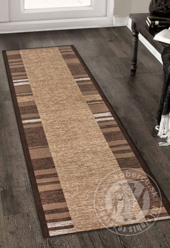 Běhoun Runner 1016 brown
