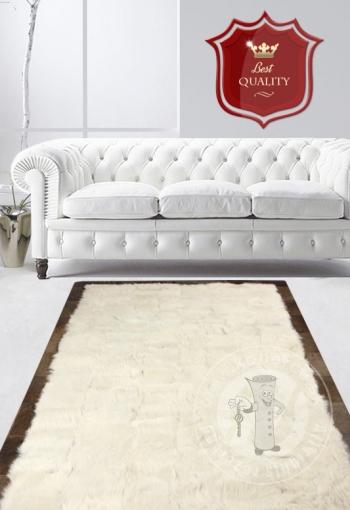 Kusový koberec BAKERO Toscana White