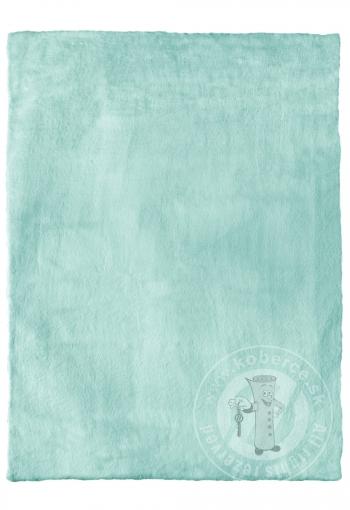 Kusový koberec Rabbit Tyrkys