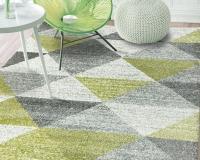 [Kusový koberec Calderon 1530A Green]