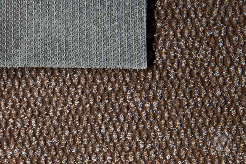 Zátěžový koberec s gumou