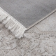 Kusový koberec Isphahan 84332 Silver