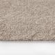 Metrážový koberec PONZA 87183 světlehnědá