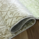 Kusový koberec LAPIS 353 Inci Green