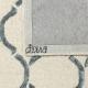 Kusový koberec BAKERO CHAIN Silver