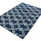 Kusový koberec BAKERO RIVIERA Dark Blue