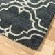 Kusový koberec BAKERO RIVIERA Silver