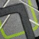 Koberec Rumba 7826B Grey Green