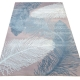 Kusový koberec CANYON 5730 Turkus