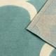 Kusový koberec Scandinavia 631 Tyrkys