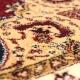 Koberec METAL 0516A RED