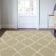 Kusový koberec BAKERO Kohinoor Camel