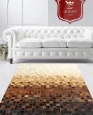 [Kusový koberec BAKERO Sao Paulo Mini 1 Brown]
