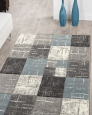 [Kusový koberec Jasper 20762-730 Beige Blue]