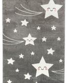 [Dětský kusový koberec Playtime 0610A D.Grey]